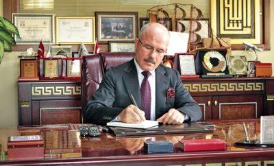 BAKTAD Başkanı Mehmet Yıldırım